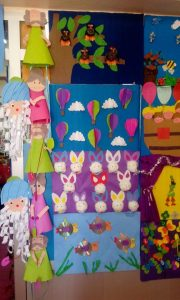 bunny-bulletin-board-ideas
