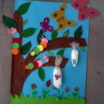 Butterfly craft ideas for kids