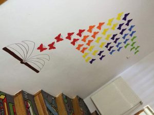 butterfly-wall-decoration
