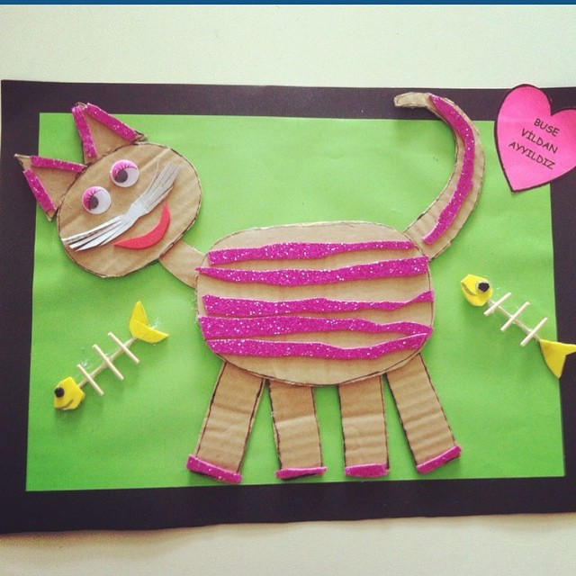 cartoon-cat-craft