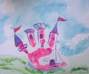 castle-art-idea