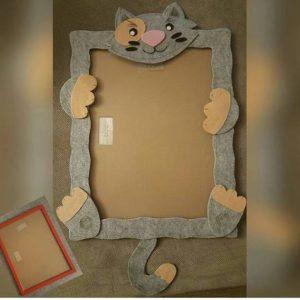 cat-frame-craft