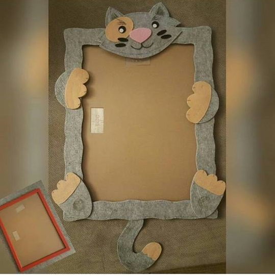 cat-frame-craft