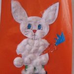 Cotton ball crafts and activities for kids