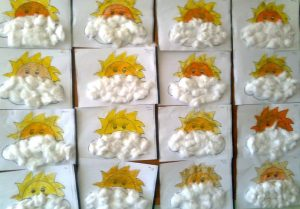 cotton-ball-sun-crafts-for-preschool-2