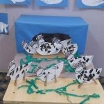 Animal craft ideas for kids