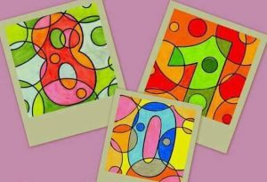 creative-number-coloring-pages