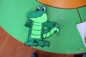 crocodile-crafts
