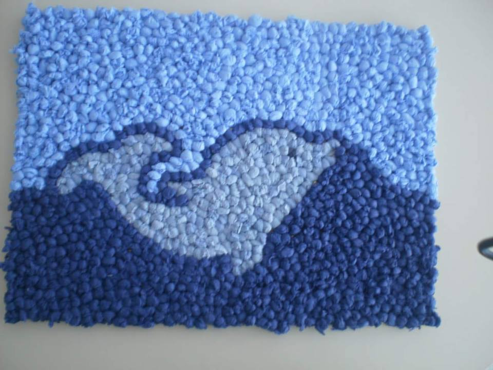 dolphin crafts 1