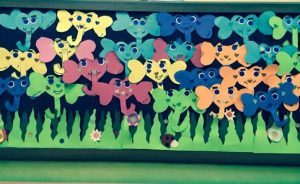 elephant-bulletin-board-idea