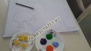 elephant-sponge-painted-1
