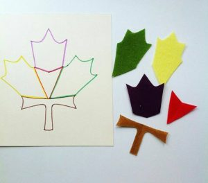 felt-leaf-craft