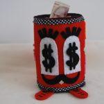 Money box craft ideas