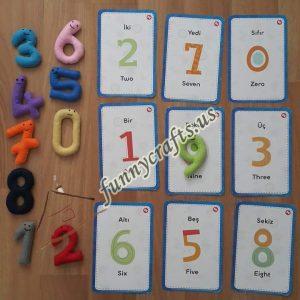 felt-numbers