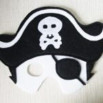Pirate crafts for preschoolers
