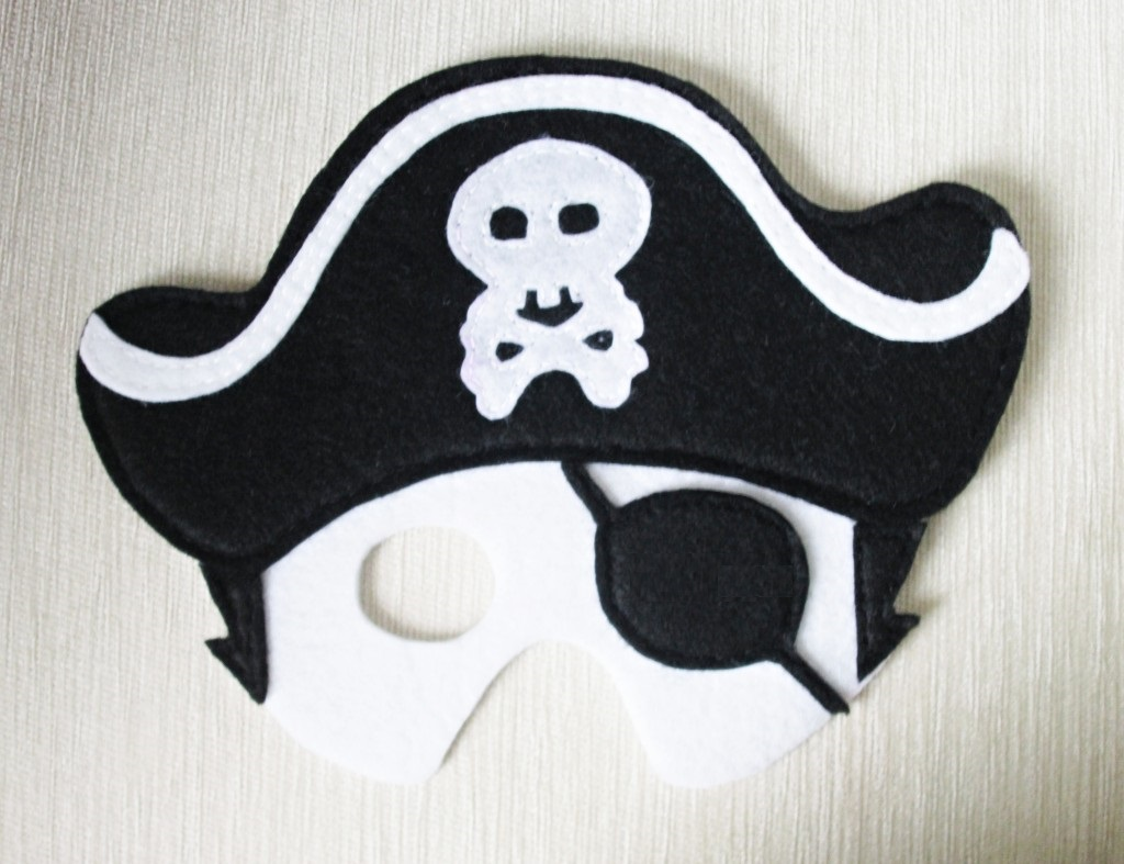 Photo of Pirate crafts for preschoolers