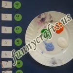 Fingerprint math activity