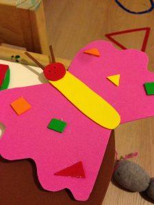 foam-butterfly-craft-idea