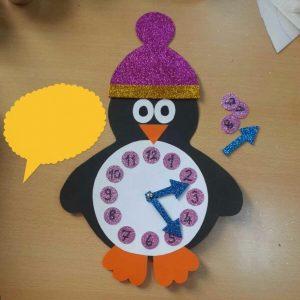 foam-clock-craft