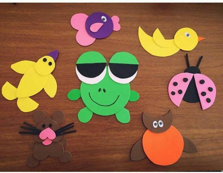 foam-frog-craft-3