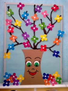 foam-tree-craft