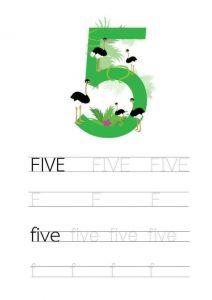 free-handwriting-number-5-five-worksheets-for-preschool-and-kindergarten