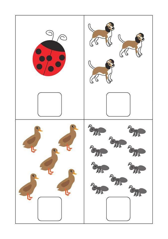 free-preschool-kindergarten-simple-math-worksheets-4 ...