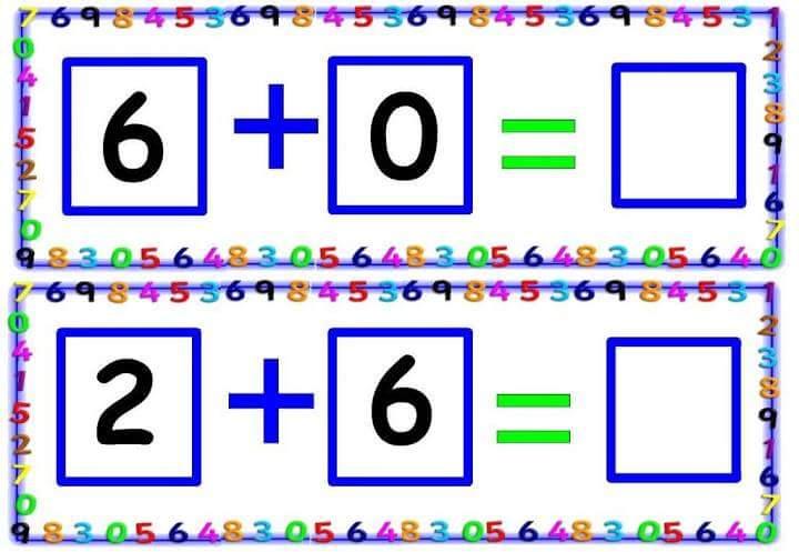 Number Names Worksheets » Kindergarten Math Worksheets Printable ...