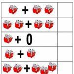 Kindergarten Addition Worksheets & Free Printables