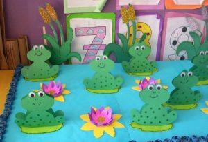 frog-crafts