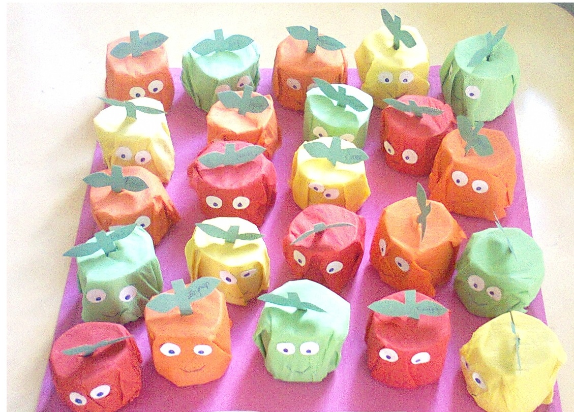 fruits-craft