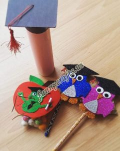 graduation-owl-craft-ideas-5