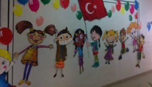 hallway-decorations-for-preschool-1