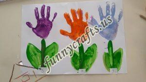 homeschool-handprint-flower-art-idea-18