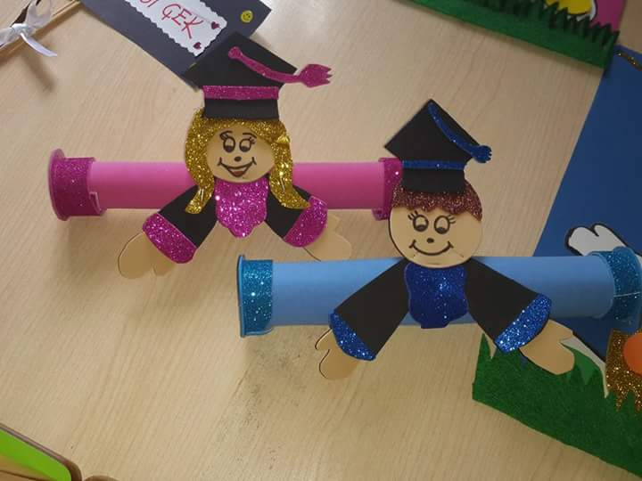 Kids Graduation Ideas 8 171 Preschool And Homeschool