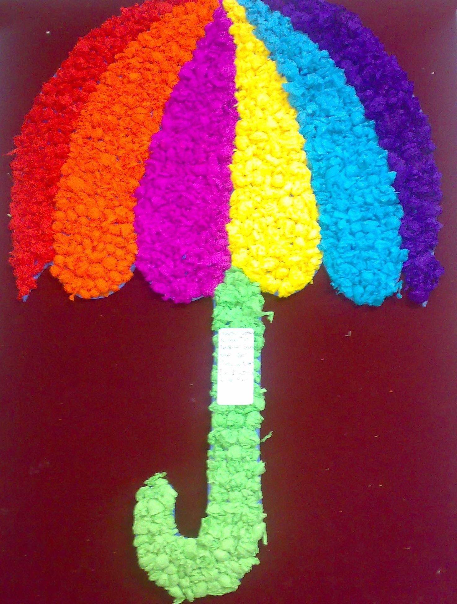 kidsumbrellacraftsfun2 Preschool