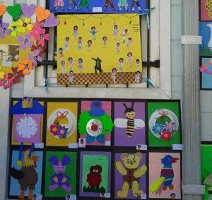 kindergarten-exhibition-crafts-1