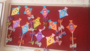 kite-bulletin-board-idea
