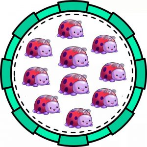 ladybug-math-flashcards-for-kids