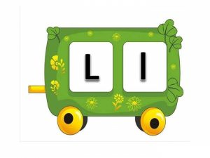 learn-letter-l-with-the-train
