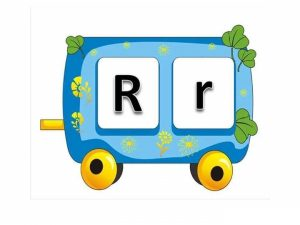 learn-letter-r-with-the-train
