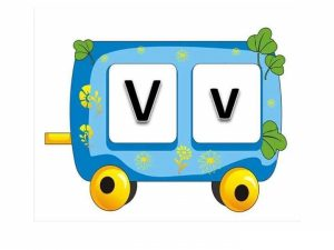 learn-letter-v-with-the-train