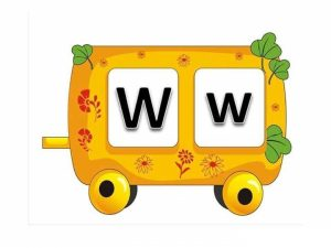 learn-letter-w-with-the-train
