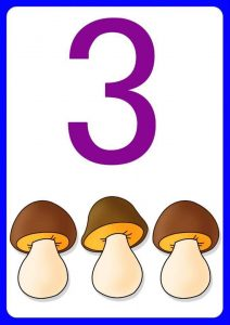 number-three-poster