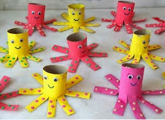 octopus-craft