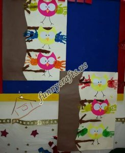 owl-art-activity