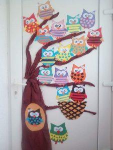 owl-door-decoration