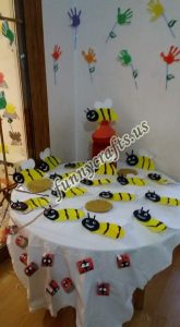 paper-bee-craft