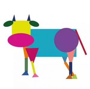 paper-cow-craft