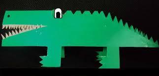 paper-crocodile-craft-idea-1